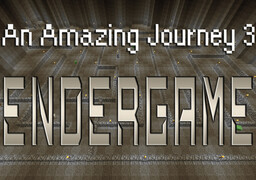 An Amazing Journey 3: Endergame Minecraft Map & Project