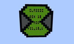 Clasik Ben 10 MOD (CBT) Minecraft Mod