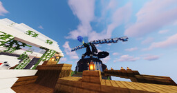 MyMinecraft - Enhanced Survival / Creative/ Mini Games/ Sky Block Minecraft Server