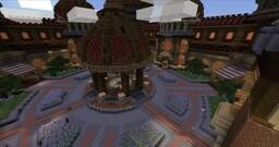 Utopiverse Network Minecraft Server