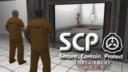 SCP: Containment Breach Intro in VANILLA MINECRAFT Minecraft Map & Project
