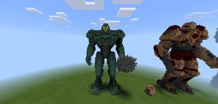 Titan Redemeer