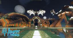 Atlantix World Minecraft Server