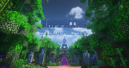 Sapphire Adventures - Embark on your adventure. Minecraft Server