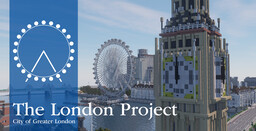 The London Project Minecraft Server