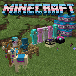The Trans Pack (1.7) Minecraft Texture Pack