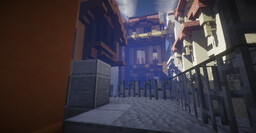 [Closed Alpha] ARGO MC | Towny SMP Minecraft Server