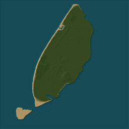 Texel [Scale 1 : 10] [1.12+] Minecraft Map & Project