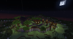 Factions PVP | Small Group | Old PVP | Minecraft Server