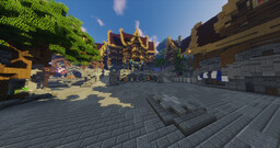 TwistedMC Network Minecraft Server