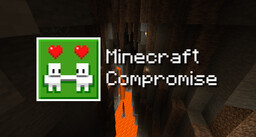 Minecraft Compromise - February '21 Minecraft Texture Pack