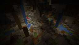 Castle Hide and Seek Minecraft Map & Project