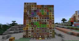 Vanilla Evolution Minecraft Mod