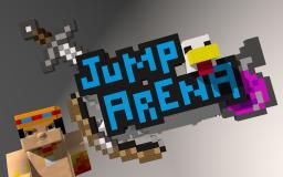 Jump Arena Minecraft Project