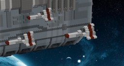 TTC: Viper Class Aerospace Superiority Fighter Minecraft