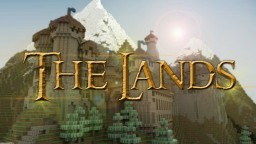 Kingdom > The Lands Minecraft Server