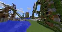 Relic-MC Minecraft Server