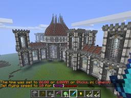 MedievalCraft Lobby Minecraft Server