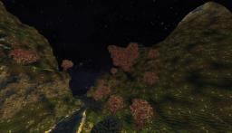 The Luxian Valley Minecraft Map & Project