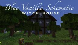 BV Witch House Minecraft Map & Project