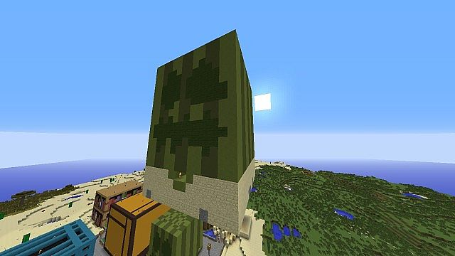 how to grow pumpkins and melons in minecraft