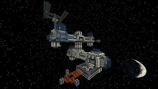 galacticraft space station 3 - photo #36
