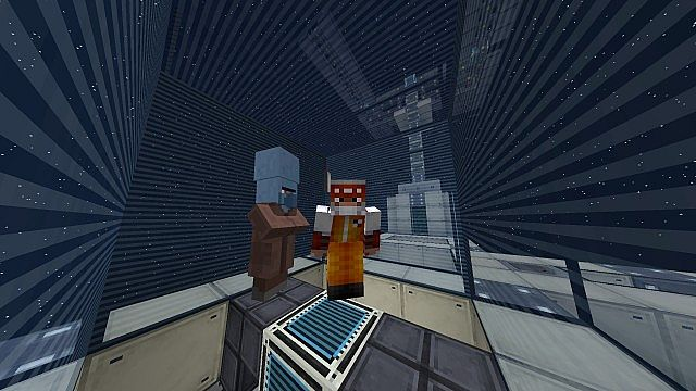 galacticraft space station 3 - photo #29