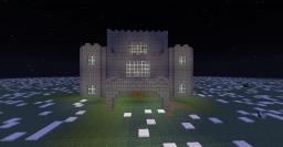 """Queen Manor from the tv show """"Arrow"""" Minecraft Map & Project"""