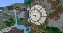Yoglabs Map Project: Project Abandoned Minecraft Map & Project