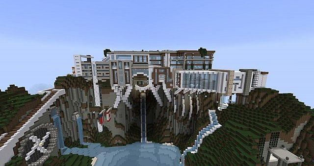 Modern Mountain Mansion Minecraft Project : 2014 01 031732246930626 from www.planetminecraft.com size 640 x 339 jpeg 43kB