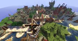 Theramor Minecraft