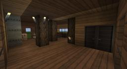 Pre-Modern Home Inspiration Minecraft Project