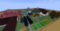 XeonNetwork - [24/7][Hexxit][4GB][FACTIONS][NOLAG] Minecraft Server
