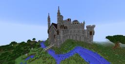 Elite-Crafterz Survival Spawn Updated Minecraft Map & Project