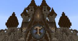 Trentrous Creative - Build Server - BigPlots! Minecraft