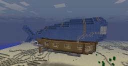 scott westerfelds leviathan Minecraft Project