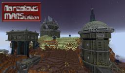 Norzeteus Mars-Edition vers.1.7.4 [64x~] CTM updt vers 03 Minecraft Texture Pack