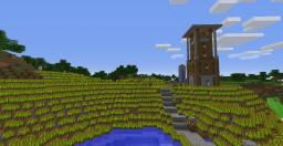 Justitchi's map Minecraft Map & Project