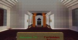 Forbidden Prison - Server Review Minecraft Blog