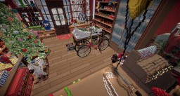 Giant Toy Store - World Download by FyreUK Minecraft