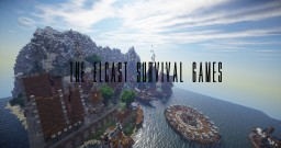 Elcast Survival Games (With Download) Minecraft Map & Project