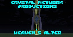 Heaven's Altar Minecraft Map & Project