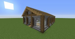 Medieval Government Building Minecraft Map & Project