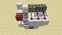 Useless Machine Minecraft Map & Project