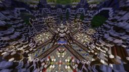 Green Spider's Factions Minecraft Server