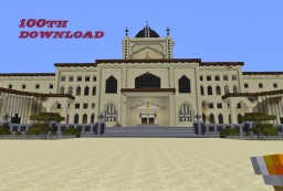 100TH download complex Minecraft Map & Project