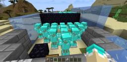 WORld LOL ROFL Minecraft Map & Project