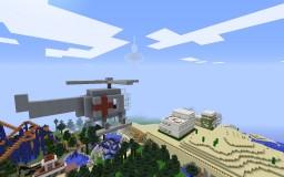 Craftsmere Village Minecraft Map & Project