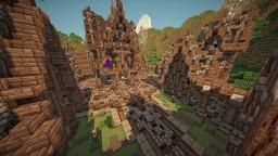 Medieval Spawn / Hub | Download | Built by Valgonir Minecraft Map & Project