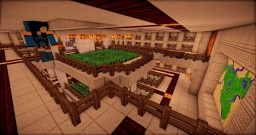 Epic 500 Chest Base Download Minecraft Map & Project